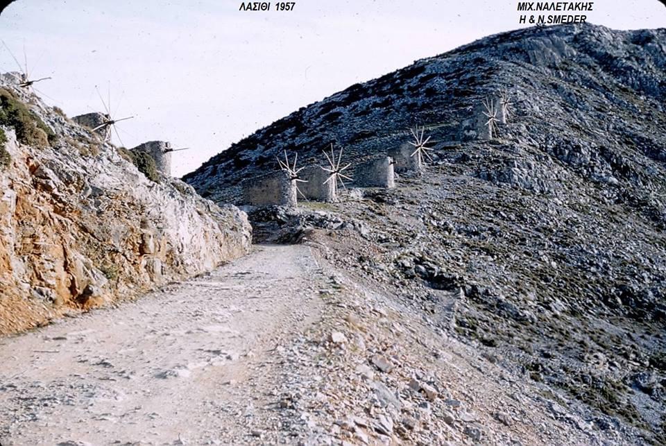 Homo Sapiens auf Kreta